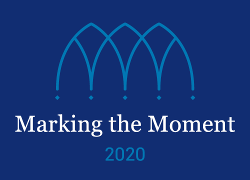 Marking the Moment 2020